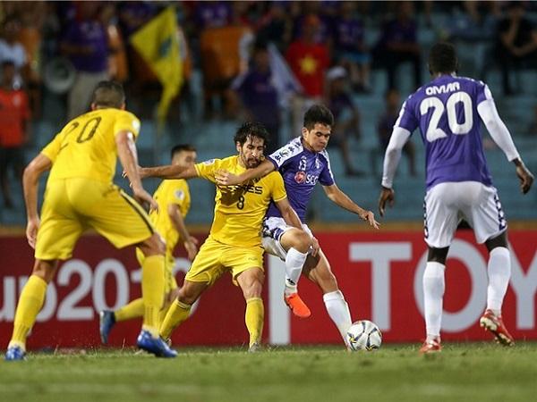 Giành vé vào chung kết AFC Cup, HLV Hà Nội FC nói gì?