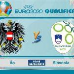 Nhận định Áo vs Slovenia, 1h45 ngày 8/06
