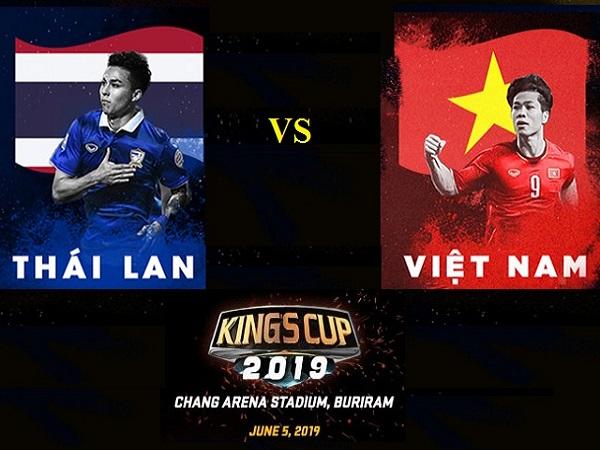 Nhận định Thái Lan vs Việt Nam, 19h45 ngày 6/5