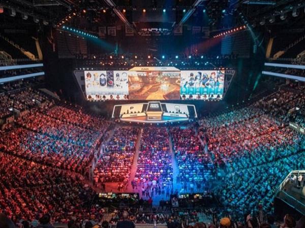 Thể thao điện tử chính thức góp mặt tại SEA Games 2019