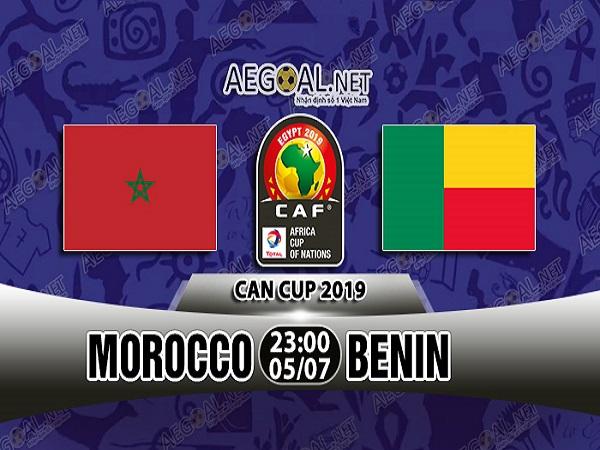 Nhận định Morocco vs Benin, 23h00 ngày 05/07