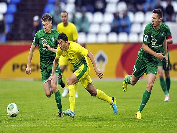Nhận định Krylya Samara vs CSKA Moscow