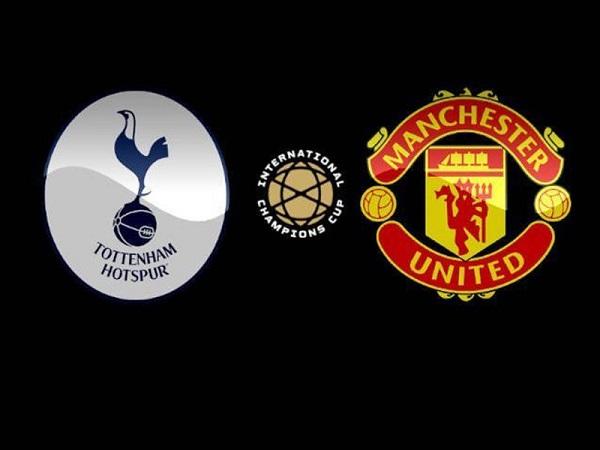 Nhận định Tottenham vs Man Utd