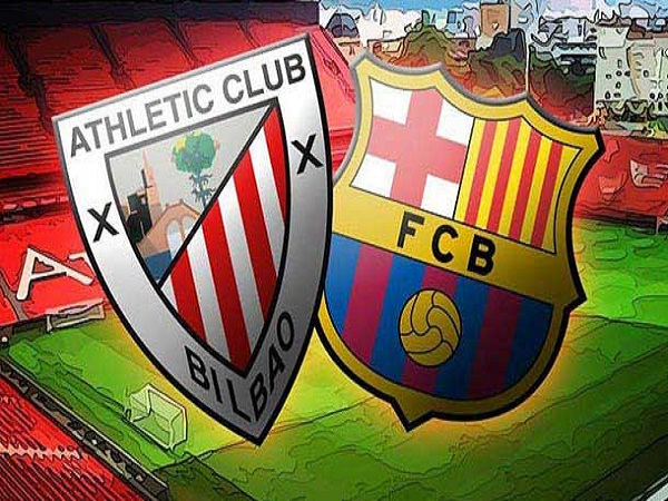 Nhận định Bilbao vs Barcelona