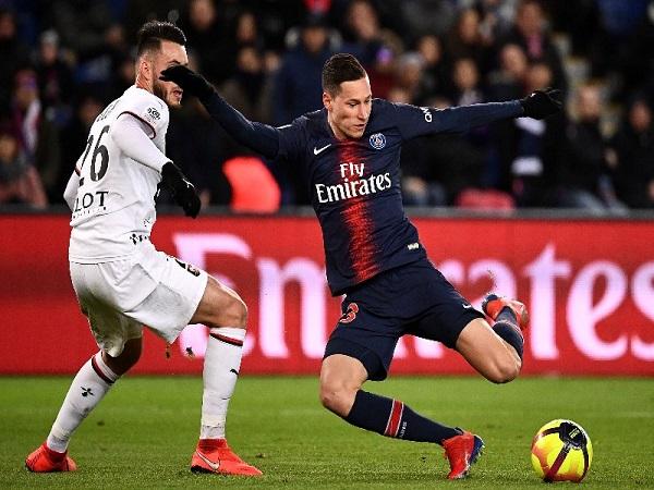 Nhận định PSG vs Rennes