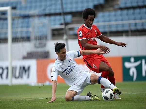 Nhận định Suwon Bluewings vs Jeju United, 18h00 ngày 30/8