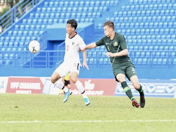 Nhận định U18 Australia vs U18 Malaysia