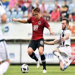 Nhận định Trabzonspor vs Sparta Praha, 00h30 ngày 16/8
