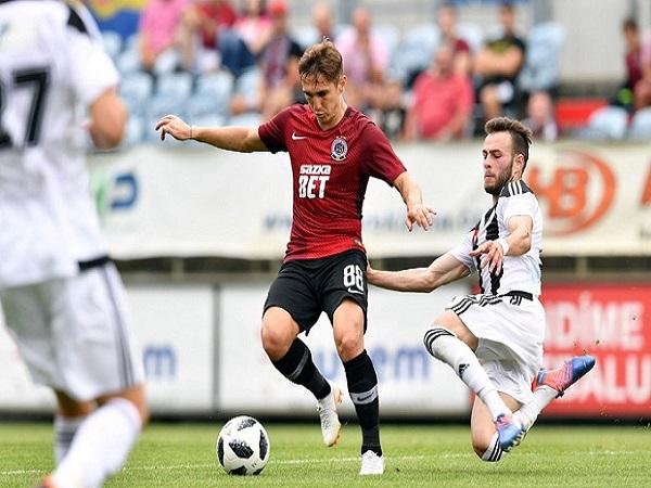 Nhận định Trabzonspor vs Sparta Praha