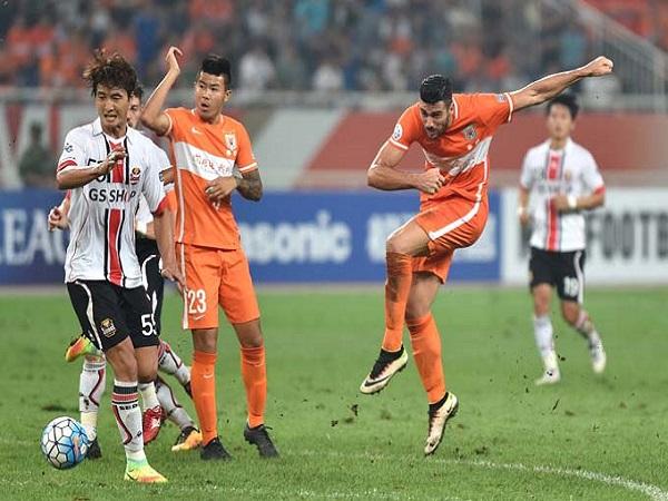 Nhận định Chongqing Lifan vs Jiangsu Suning
