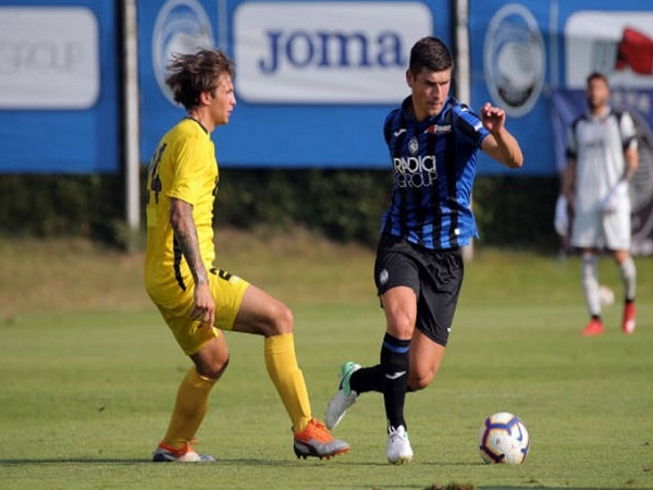 Nhận định Dinamo Zagreb vs Atalanta