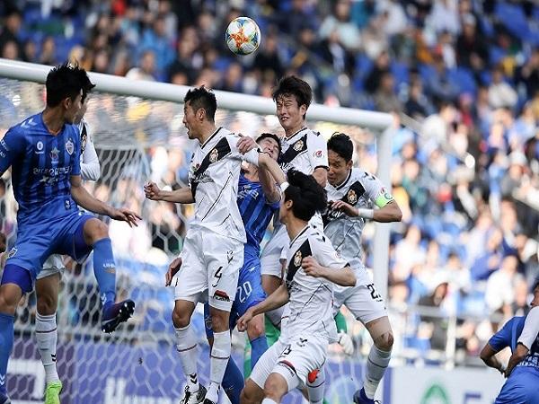 Nhận định Gyeongnam vs Ulsan Hyundai, 15h00 ngày 14/9