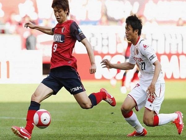Nhận định Kawasaki Frontale vs Nagoya Grampus