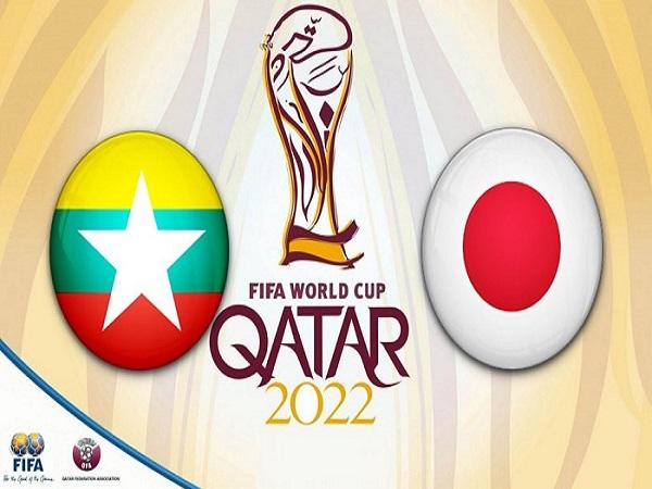 Nhận định Myanmar vs Nhật Bản