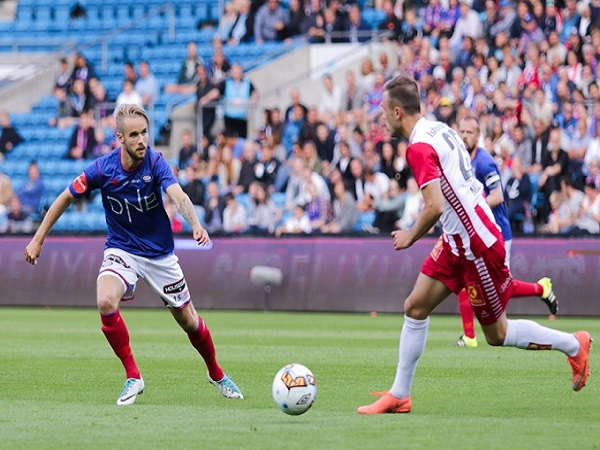 Nhận định Stabaek vs Molde, 00h00 ngày 24/9