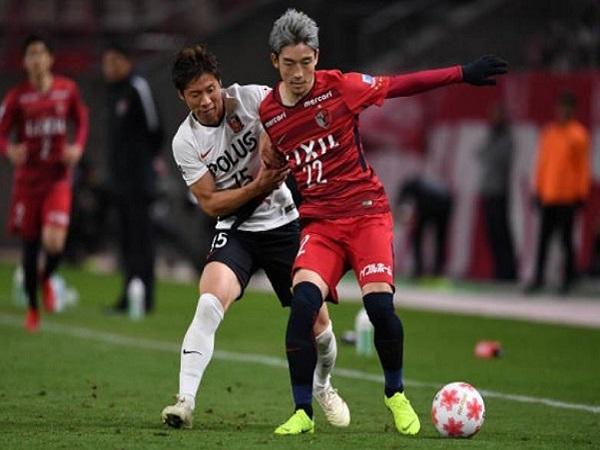 Nhận định Urawa Reds vs Kashima Antlers, 17h30 ngày 4/9
