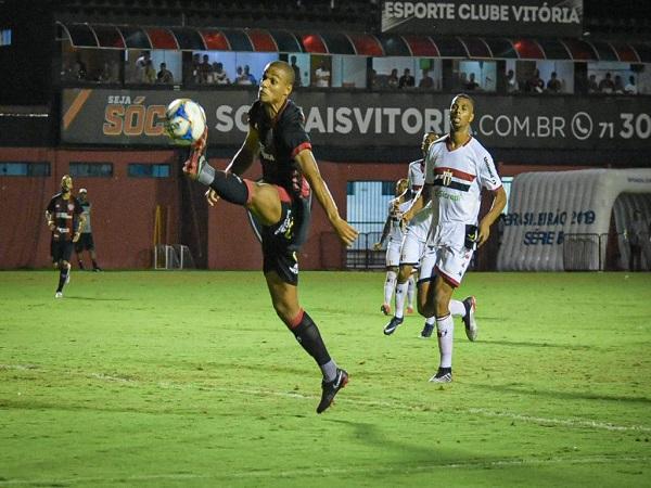 Nhận định Vila Nova vs Vitoria BA, 05h15 ngày 04/9
