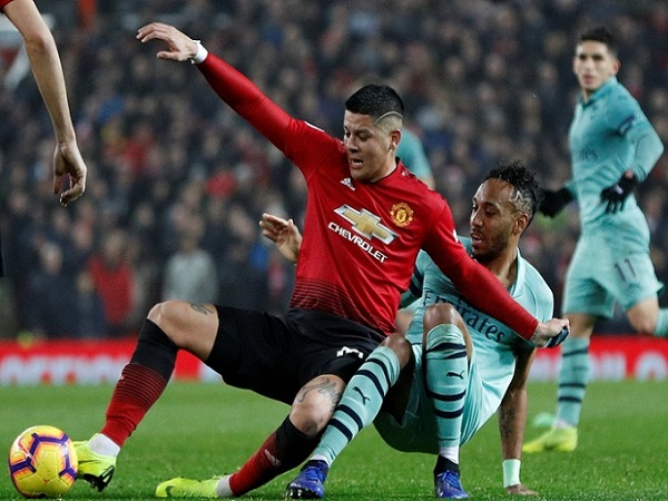 Nhận định Man Utd vs Arsenal, 02h00 ngày 01/10