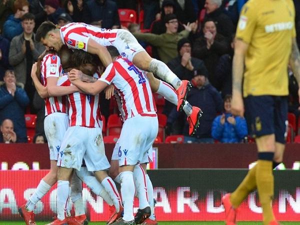 Nhận định Stoke vs Nottingham
