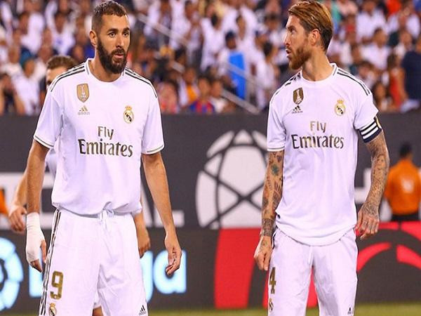 Nhận định Real Madrid vs Club Brugge