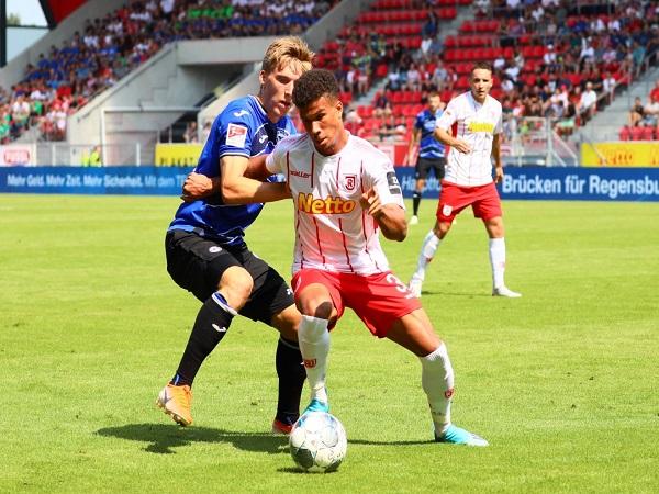 Nhận định Stuttgart vs Wehen, 23h30 ngày 04/10