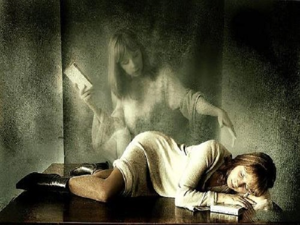 Mơ thấy người chết là điềm báo gì, đánh số nào may mắn?