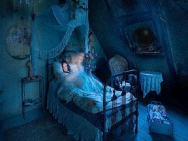 Mơ thấy người thân chết