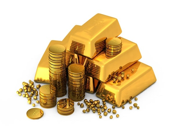 Nằm mơ thấy vàng là điềm báo gì, đánh con số nào may mắn?