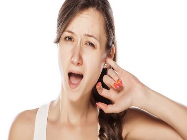 Nguyên nhân ngứa tai phải theo góc độ khoa học