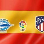 Nhận định kèo Alaves vs Atletico Madrid, 1h00 ngày 30/10