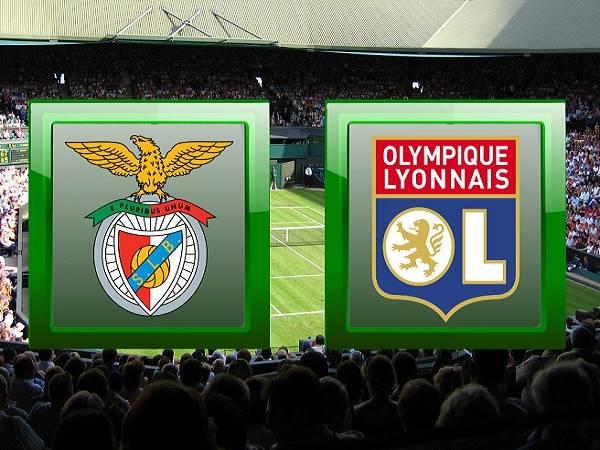 Nhận định kèo Benfica vs Lyon, 2h00 ngày 24/10