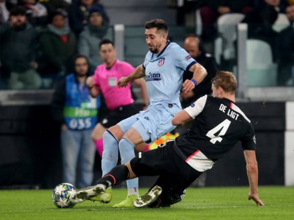 5 điểm nhấn quan trọng sau trận Juventus 1-0 Atletico
