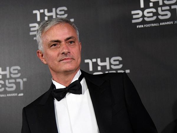 Chính thức: Tottenham bổ nhiệm Mourinho làm HLV trưởng