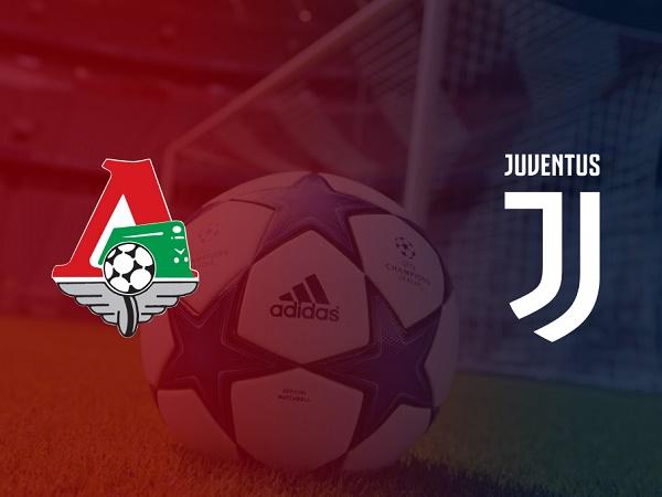Nhận định kèo Lokomotiv Moscow vs Juventus 0h55, 7/11 (Champions League)
