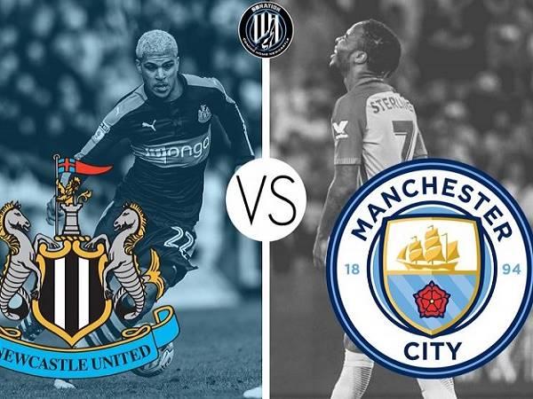 Nhận định kèo Newcastle vs Man City 19h30, 30/11 (Ngoại Hạng Anh)