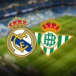 Nhận định kèo Real Madrid vs Betis, 3h00 ngày 3/11