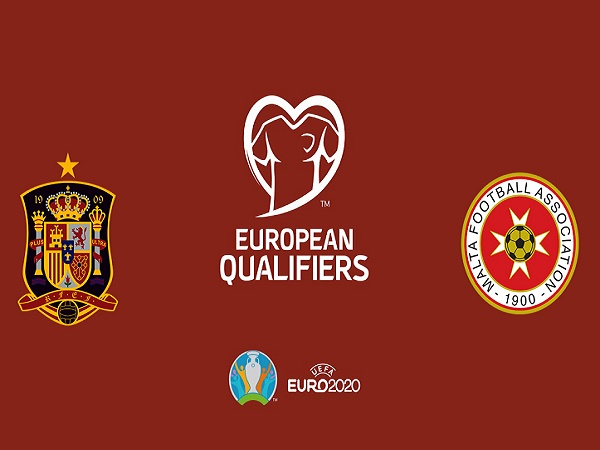 Nhận định kèo Tây Ban Nha vs Malta, 2h45 ngày 16/11
