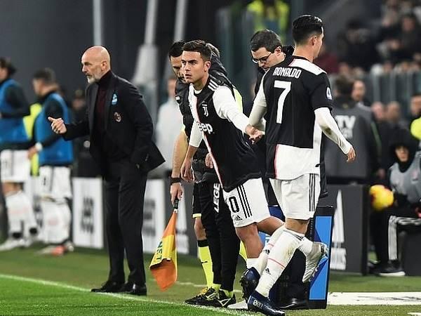 Tin bóng đá 12/11: Ronaldo có nguy cơ bị cấm thi đấu 2 năm