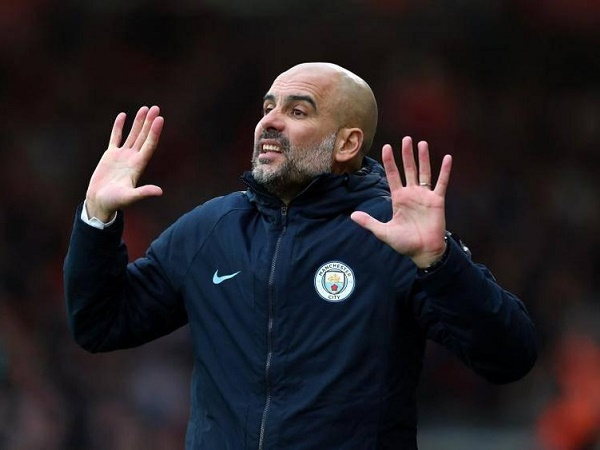 Tin bóng đá 14/12: HLV Guardiola đính chính tin đồn chia tay Man City
