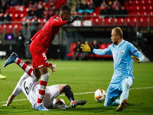 Nhận định bóng đá LASK Linz vs AZ Alkmaar (00h55 ngày 28/2)