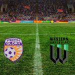 Nhận định Perth Glory vs Western United, 17h30 ngày 23/3