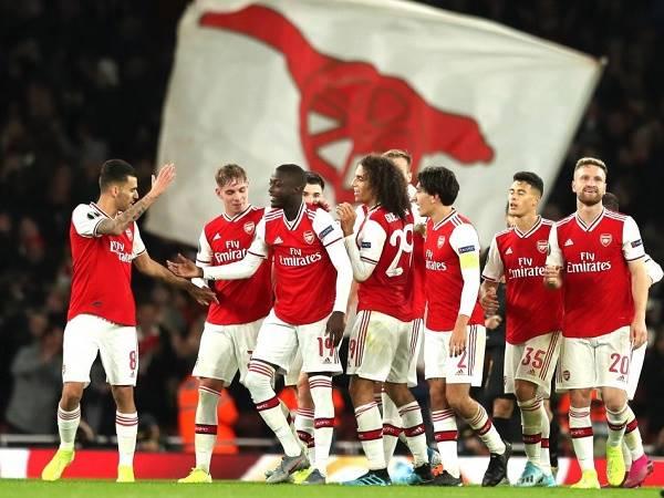 Tin bóng đá sáng 20/3: Arsenal trở lại tập luyện vào tuần tới