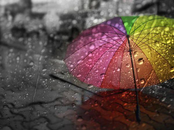 Mơ thấy mưa đánh con gì - Giải mã giấc mộng thấy mưa