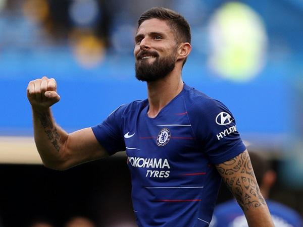 Tin Chelsea 2/4: Giroud phản pháo Benzema sau chia sẻ đầy khiêu khích