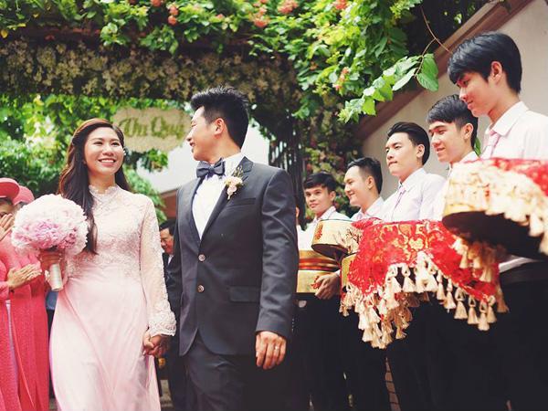 Mơ thấy đám cưới mang điềm báo gì?