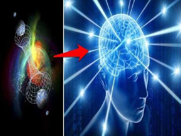 Thế giới tâm linh có thật không?