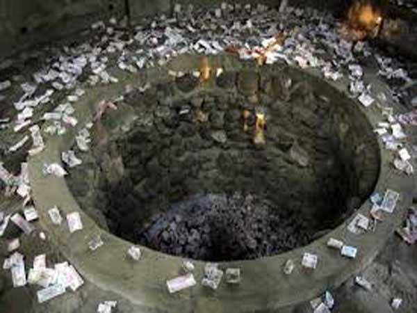Hướng dẫn sắm lễ khi thực hiện đào giếng và tạ giếng