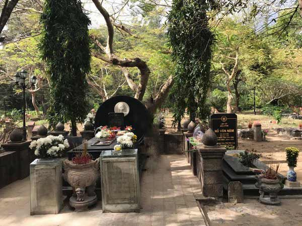 Văn khấn mộ cô Sáu tại Côn Đảo chuẩn tâm linh