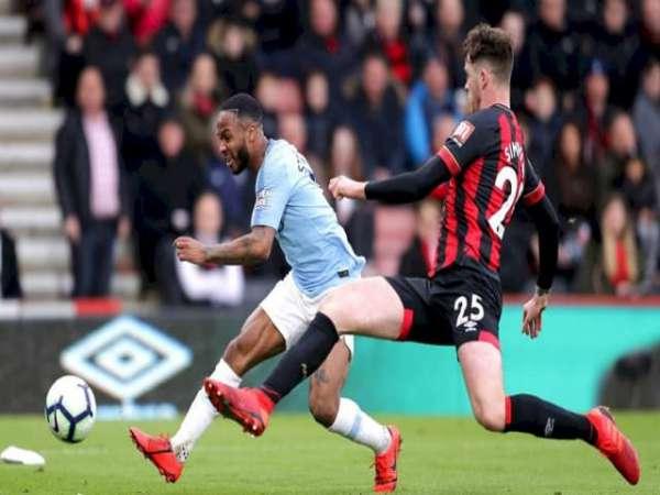 Nhận định kèo bóng đá Man City vs Bournemouth