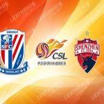 Nhận định Shanghai Shenhua vs Shenzhen, 17h00 ngày 30/7